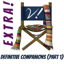 VerityExtraDefinitive Companions1-300